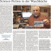 Science-Fiction in der Waschküche